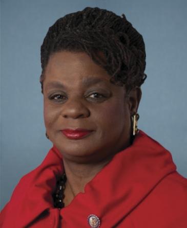 Gwen Moore, Congress, District 4, Milwaukee