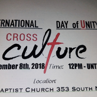 Day of Culture program.