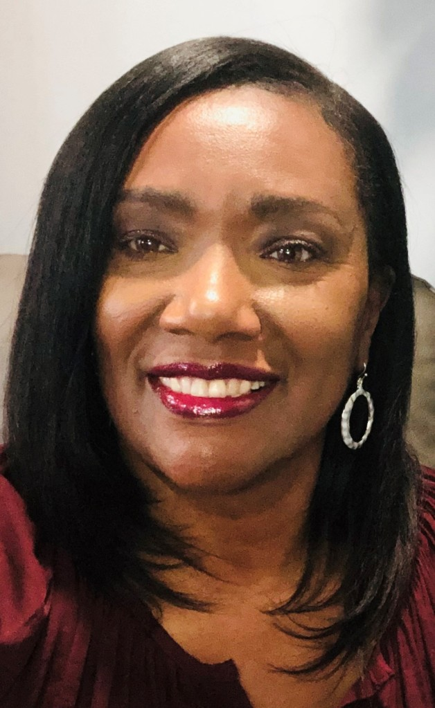Charlyn Martin, Penns Grove Candidate