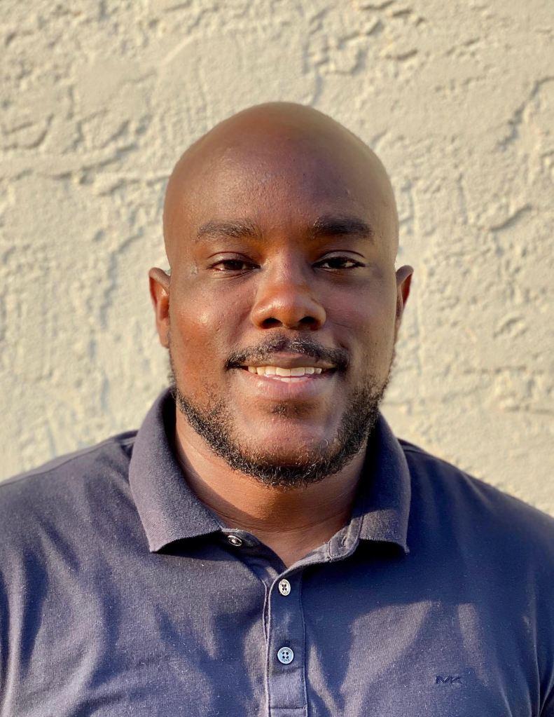 Jonathan Carter, Penns Grove Candidate