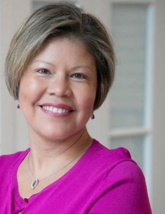 Patricia Campos-Medina