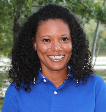 Monroe Township School Board Candidate Tiffany Winters-Walker